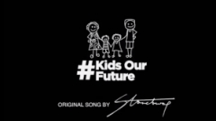 StoneBwoy - Kids Our Future